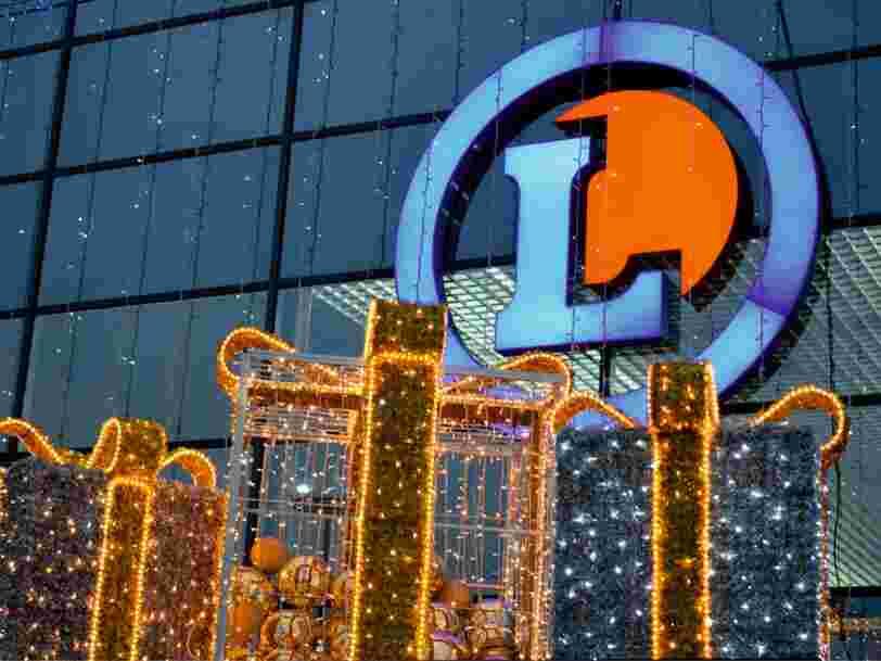 Leclerc est le magasin le moins cher dans la grande distribution — voici le classement de toutes les enseignes
