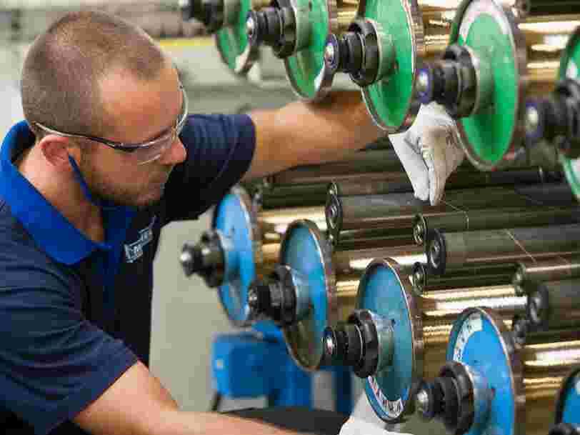 Michelin va supprimer près de 2000 emplois et radicalement changer son organisation pour la première fois en 20 ans