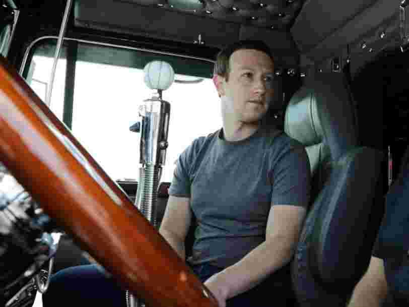 Des analystes ont donné les 3 principaux risques que court Facebook avec le scandale de Cambridge Analytica