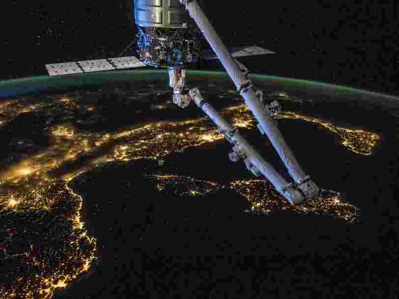 Airbus s'associe à Bill Gates et SoftBank pour soutenir une startup qui prévoit de déployer une constellation de satellites pour 'prendre soin' de la Terre