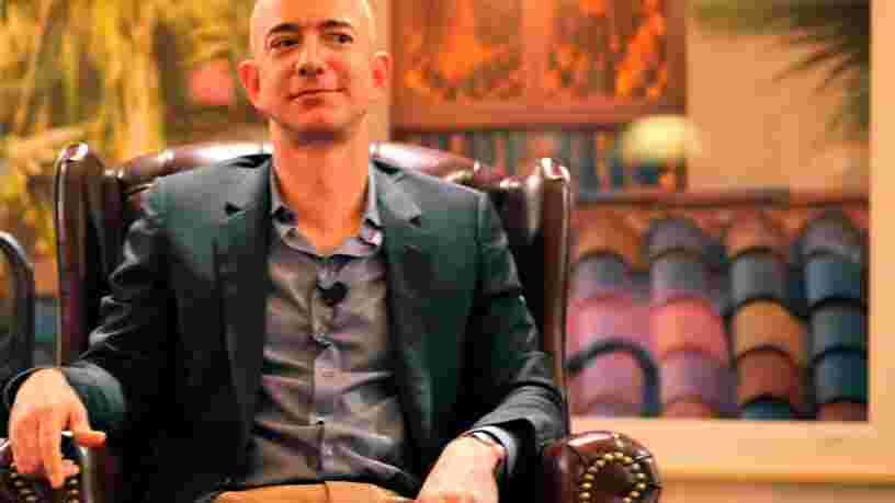 Jeff Bezos promet qu'Amazon sera neutre en carbone dans 20 ans... et les 7 autres choses à savoir dans la tech