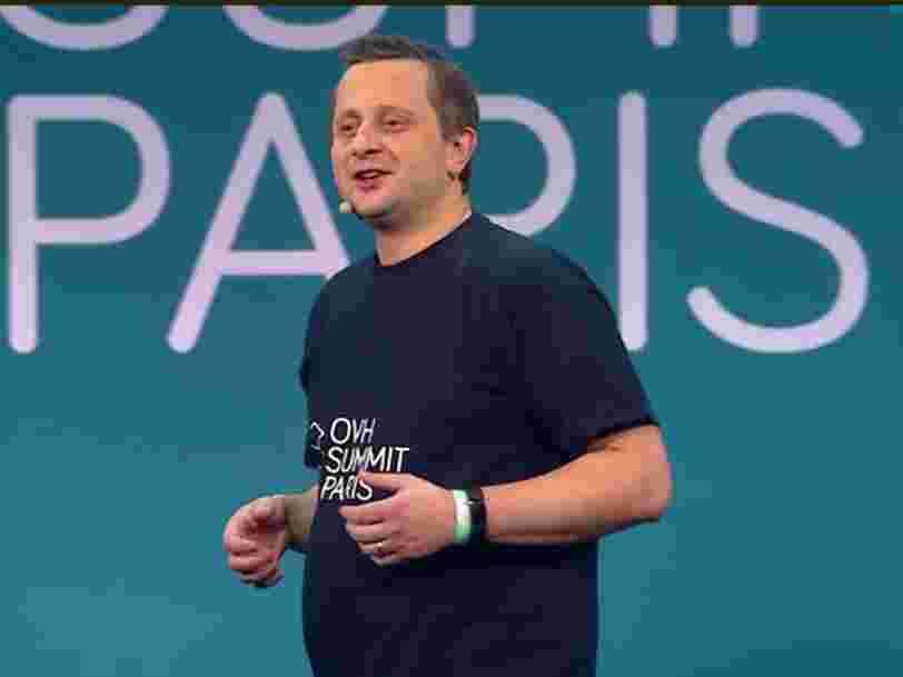 Le patron d'une startup devenue une licorne il y a près de 2 ans vous dit comment faire avancer toute une entreprise dans la même direction