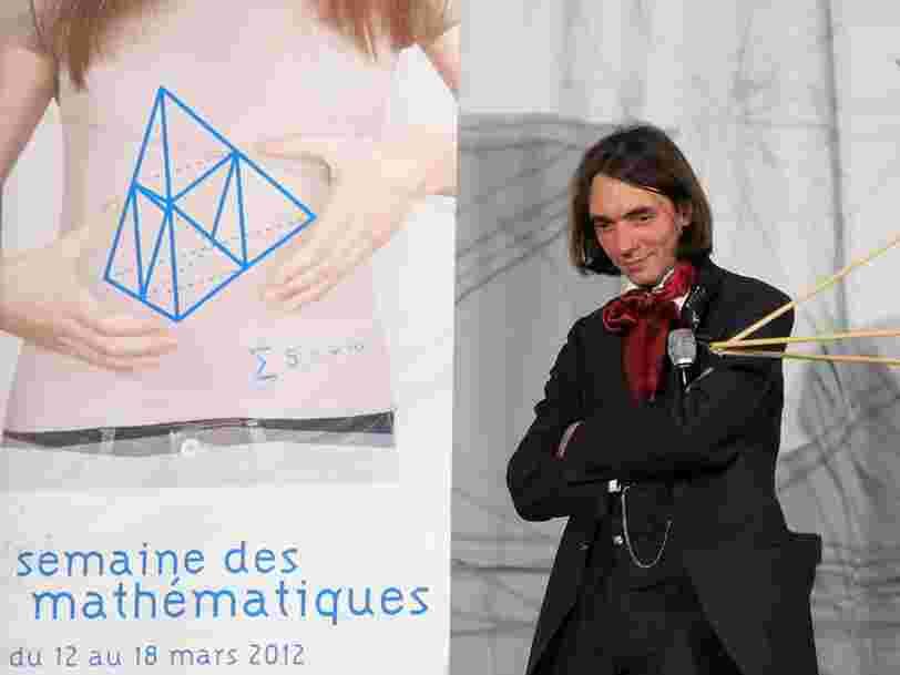 Les nouveaux lauréats de la Médaille Fields sont dévoilés aujourd'hui — voici les 12 Français qui ont remporté ce prestigieux prix en mathématiques