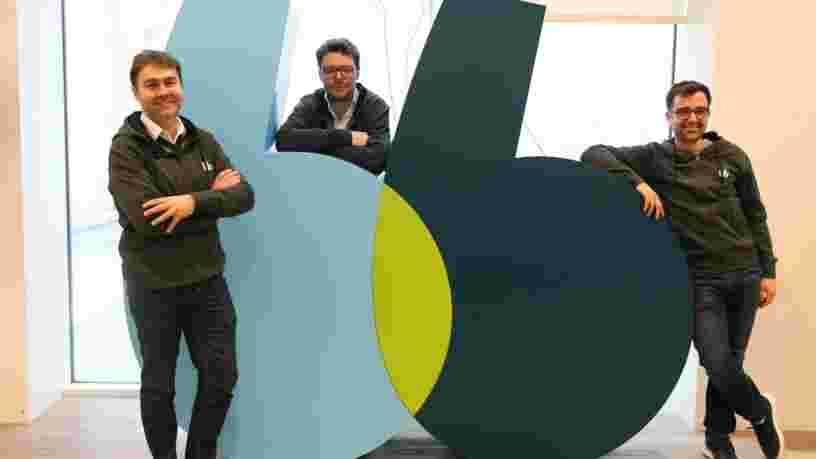 BlaBlaCar rachète la startup de covoiturage urbain Less —6 mois après que le projet des anciens de Criteo a levé 16M€