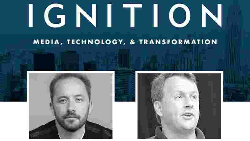 Uber, Dropbox, JUMP, Y Combinator: Les dirigeants qui font bouger les lignes de la nouvelle économie seront à IGNITION 2018 —voici tous les speakers déjà confirmés