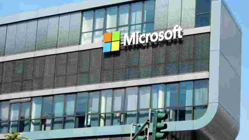 Le cloud de Microsoft victime d'une faille de sécurité, des milliers d'entreprises concernées