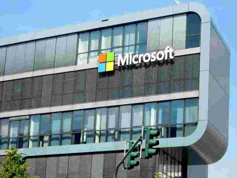 Orange et Capgemini s'allient à Microsoft pour développer un cloud européen