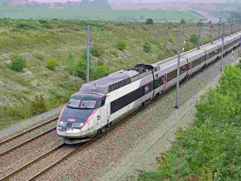 Le PDG de la SNCF promet 'une tarification plus accessible' pour sortir de la crise