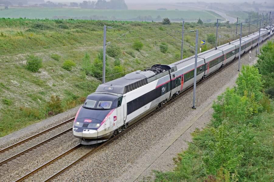 La SNCF en 100 % digital