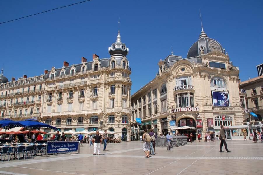10 • Montpellier
