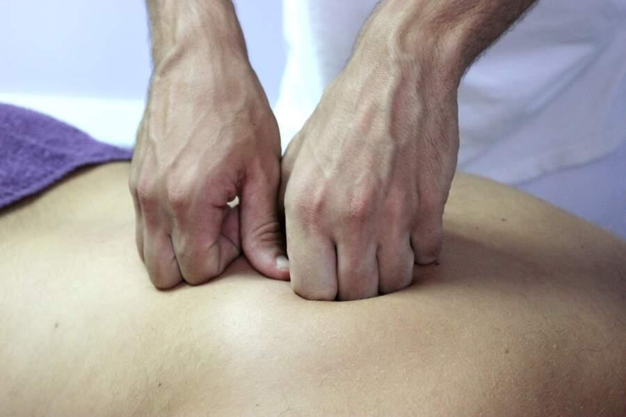 L'osthéopathie pour se réajuster