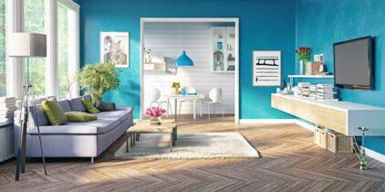 comment claircir un plancher que je trouve trop fonc. Black Bedroom Furniture Sets. Home Design Ideas