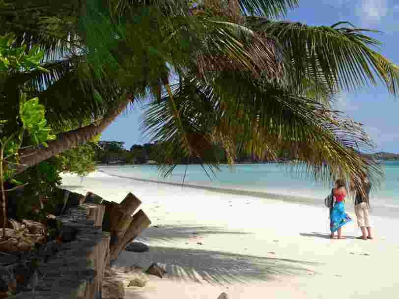 Les 18 plus belles plages du monde en 2018, selon des spécialistes du tourisme