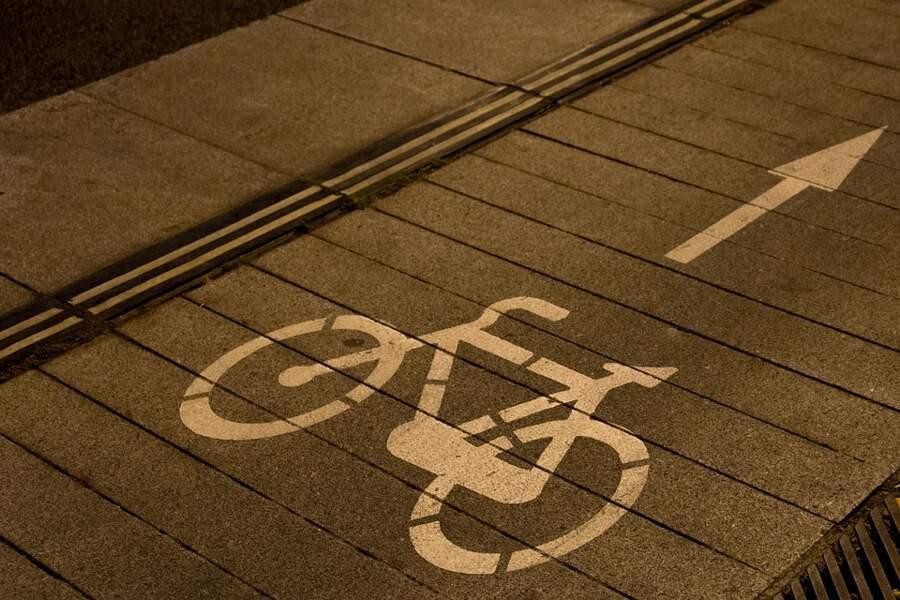 La 3ème ville de France pour les cyclistes