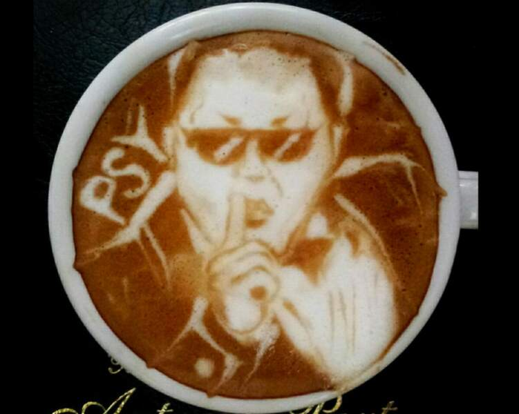 Thème : Gangnam Style