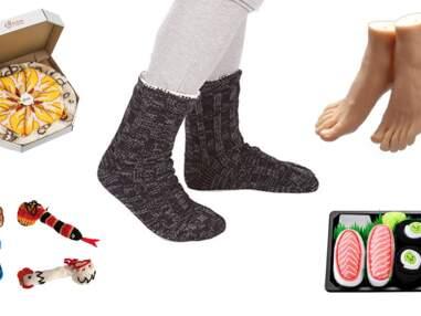 L'improbable shopping qui sent fort : 10 trucs pour les amateurs de chaussettes