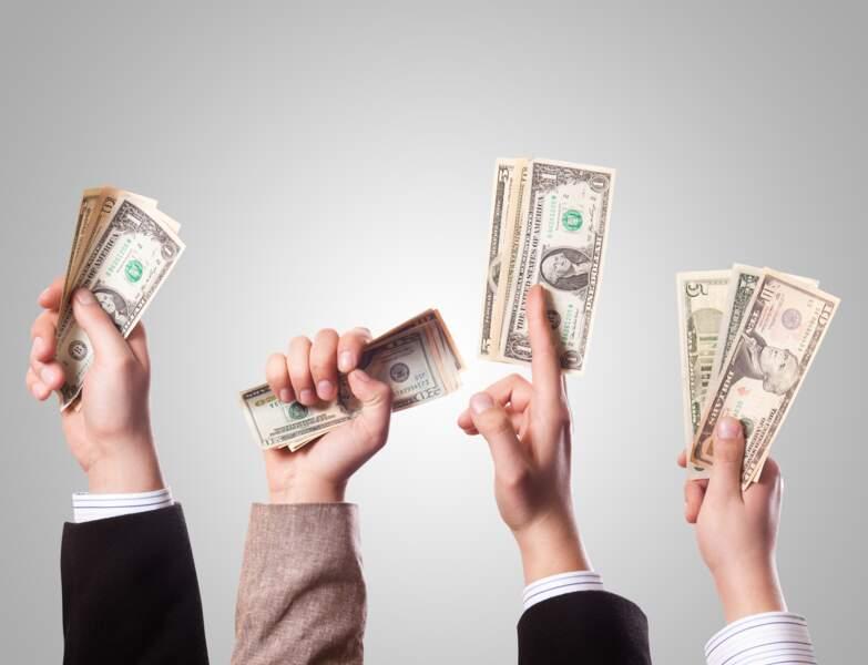 Les fraudeurs piquent 0,5% de l'argent versé par Pôle emploi