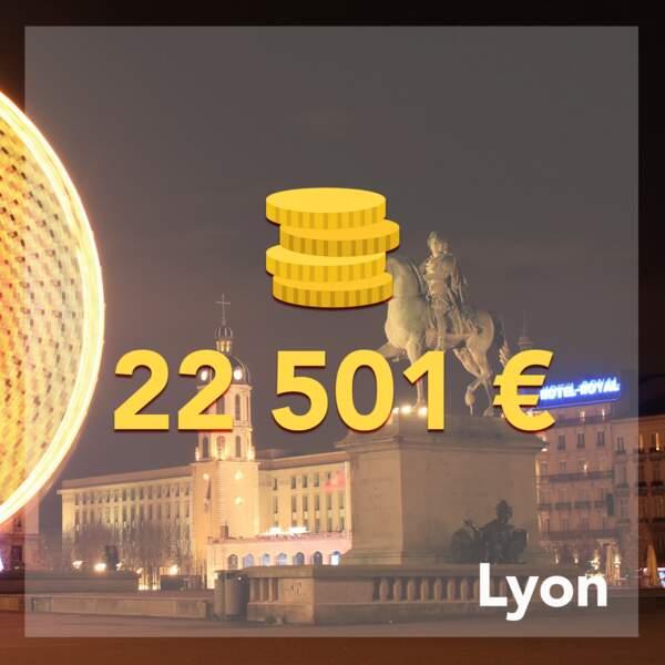 2 • Lyon