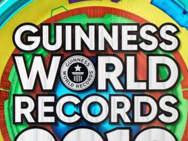Les records du monde les plus fous du Guinness World Records 2019