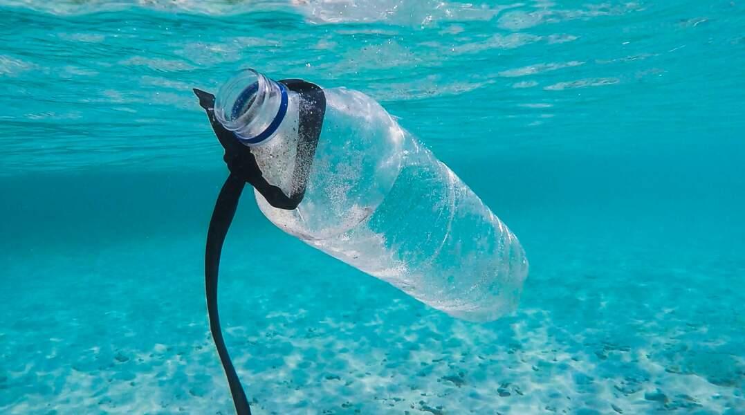 Bannir le plastique
