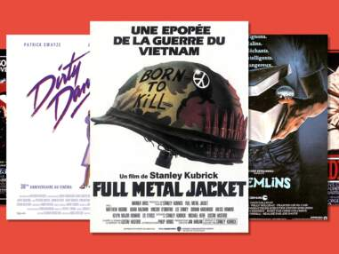 Génération vidéo-club : 20 anecdotes méconnues sur les films cultes des années 80