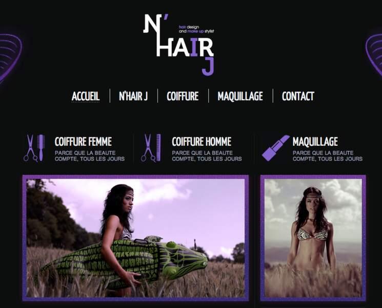 N'Hair J (Bienne, Suisse)