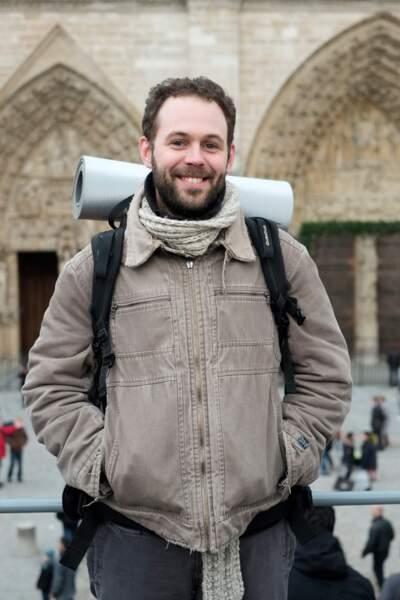Thomas, 30 ans, Saint-André-de-Bohon