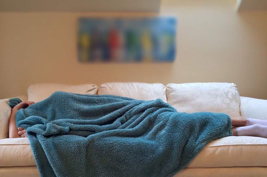 20 conséquences dramatiques du manque de sommeil sur notre corps
