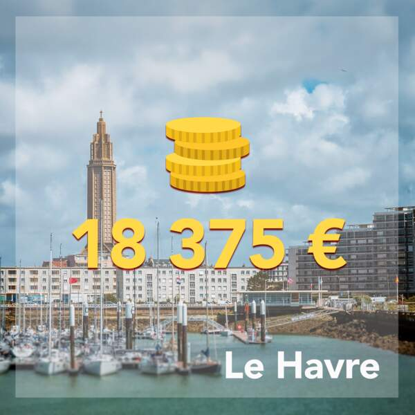 13 • Le Havre