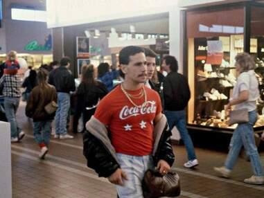 Malls across America : il a photographié les années 1980