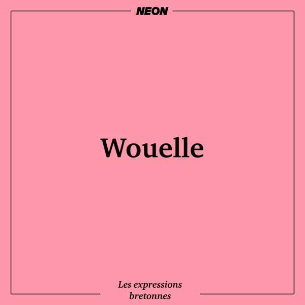 Wouelle