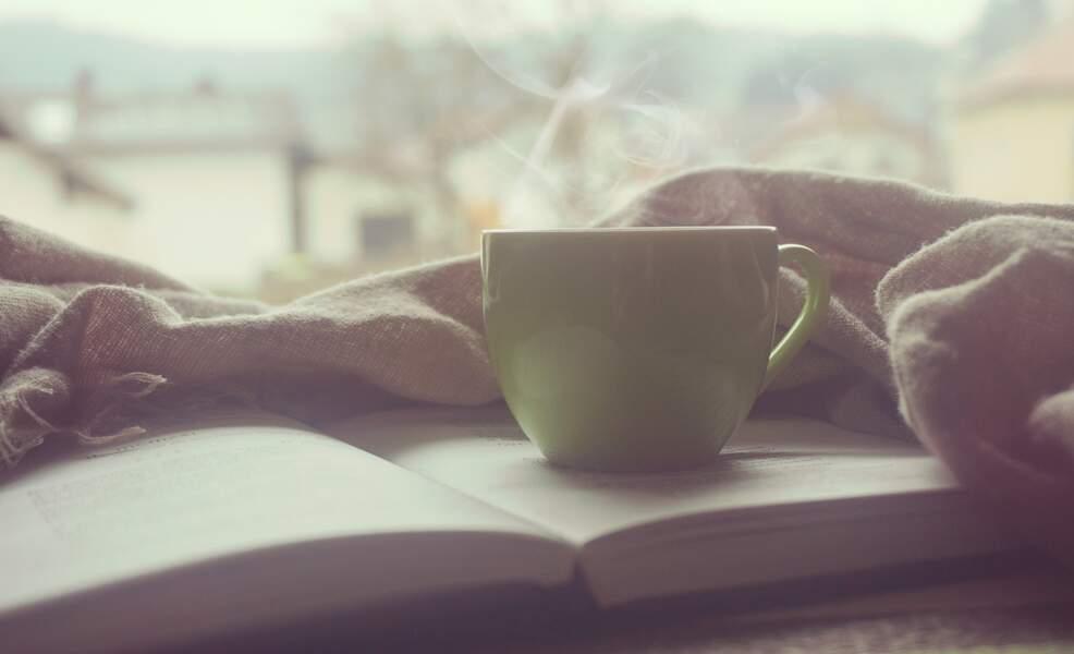 Levez-vous tôt et à la même heure (nous sommes de tout coeur avec vous)