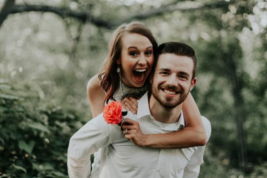 De l'espoir chez les jeunes couples
