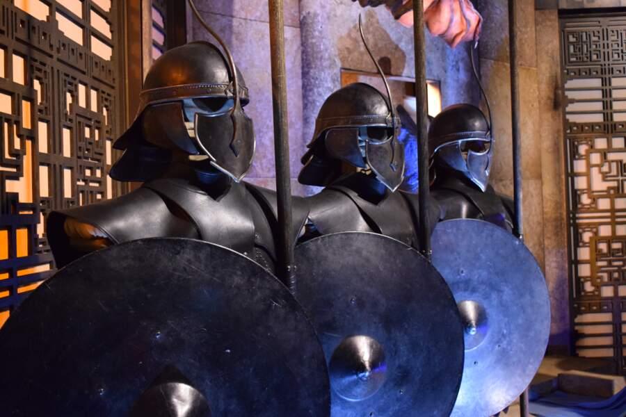 L'armée des Immaculés