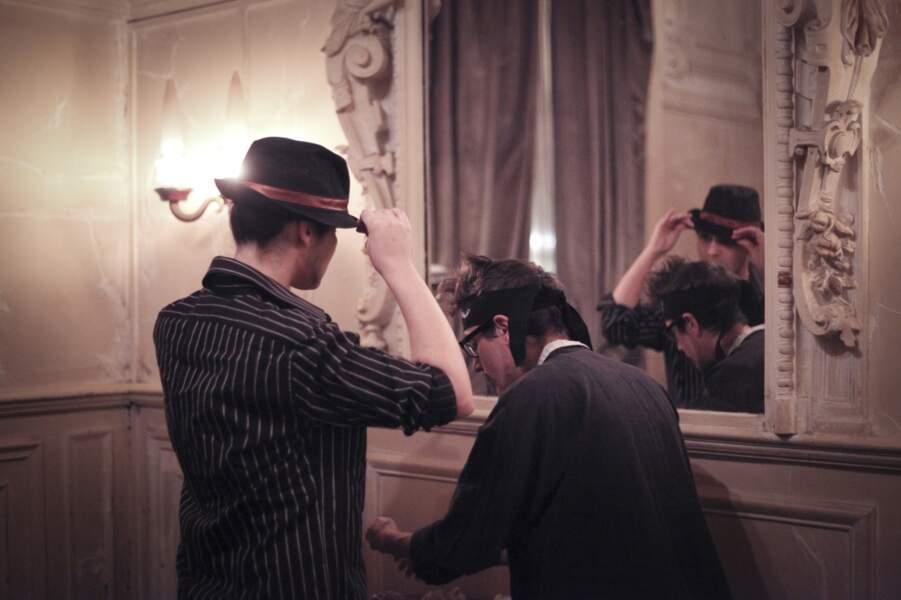Extrait du reportage photo d'Élodie Daguin