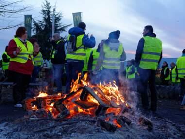 Gilets Jaunes : 13 chiffres impressionnants sur un mouvement sans précédent