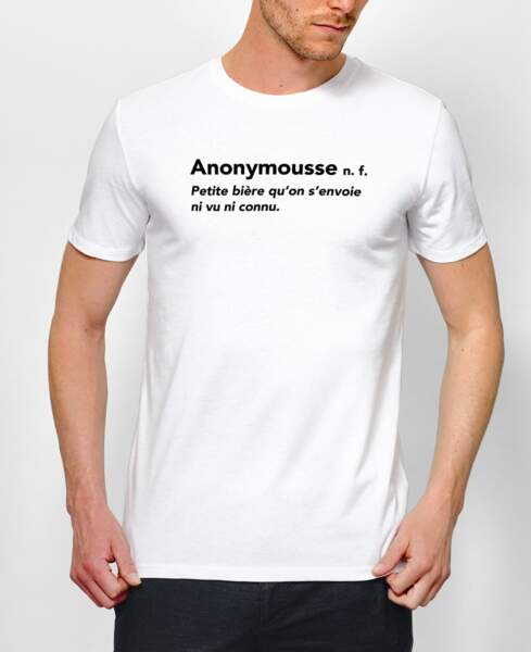 Anonymousse