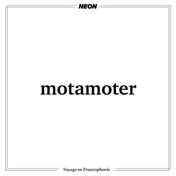 motamoter