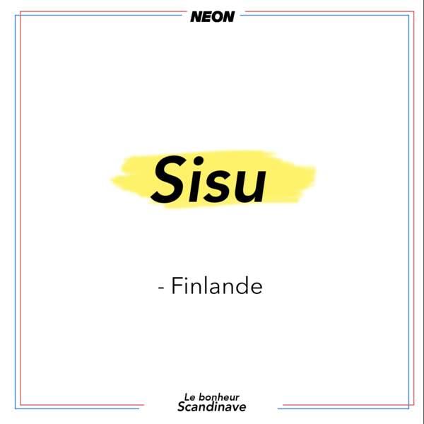 Le Sisu