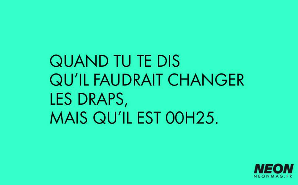 Petit déplaisir n°37