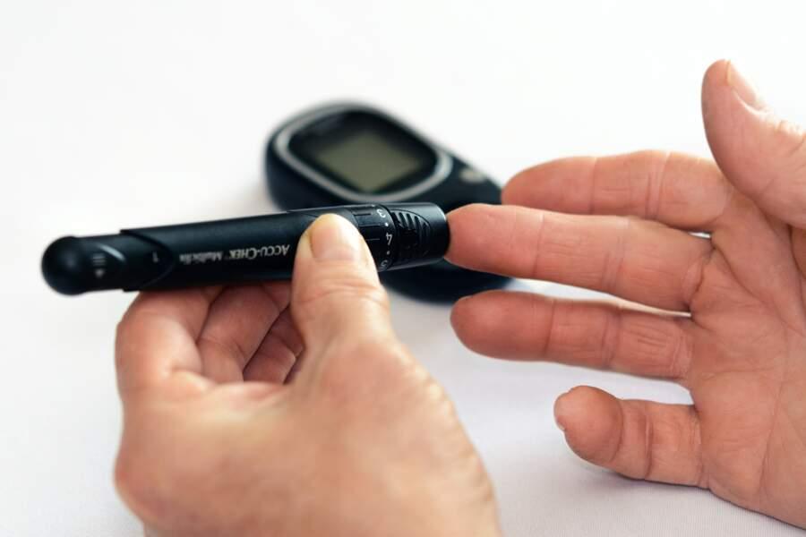 10 • Le développement du diabète