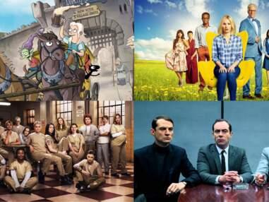 Les 9 séries à binge-watcher pour la rentrée