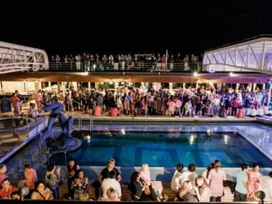 Bienvenue à bord du « Love Boat » réservé aux femmes