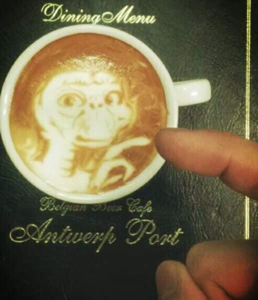 E.T., easy
