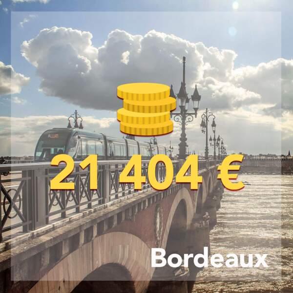 3 • Bordeaux