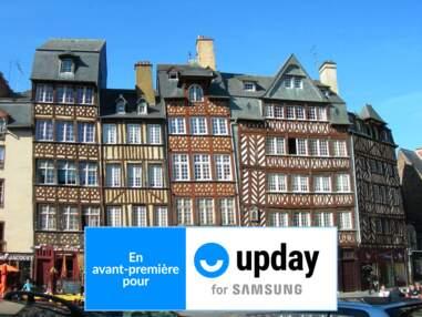13 infos surprenantes qui vous feront voir Rennes autrement