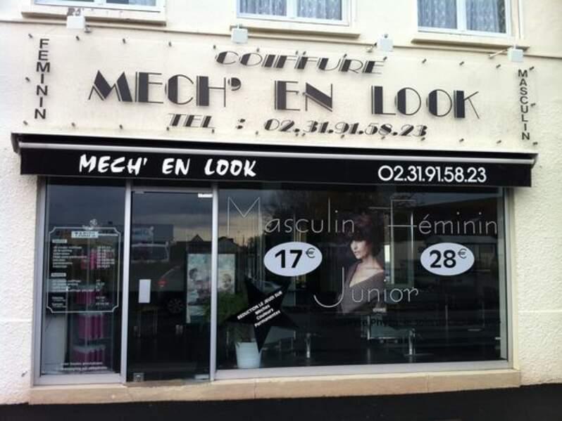 Mèche'en Look (Divessur- Mer, Calvados)