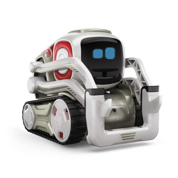 Un robot qui t'apprend à coder