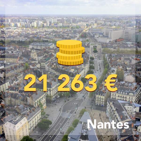 4 • Nantes