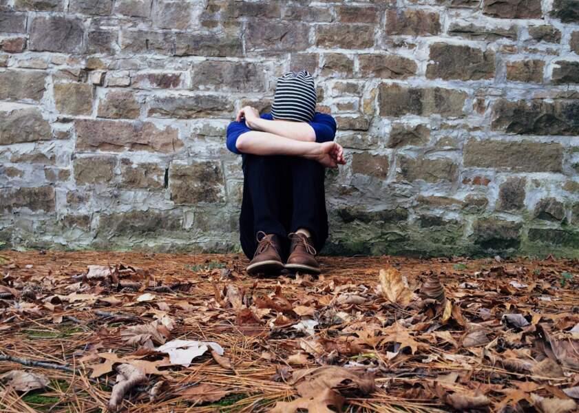 4 • Le cercle vicieux de la dépression